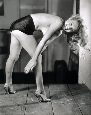 Sexy Marilyn Monroe Photos