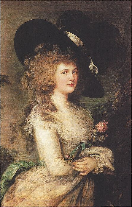 By Thomas Gainsborough, 1787