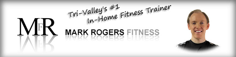 Tri-Valley Personal Training Pleasanton Personal Trainer Dublin San Ramon Livermore