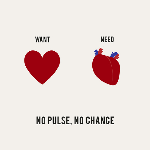 wants vs needs Confusing wants and needs is a behavior that holds many people back  in  saving money and not confusing wants versus needs, and failing to.