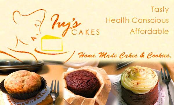 Ivy's Cakes & Cookies
