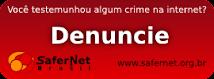 CRIMES NA INTERNET?