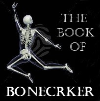The Book of Bonecrker