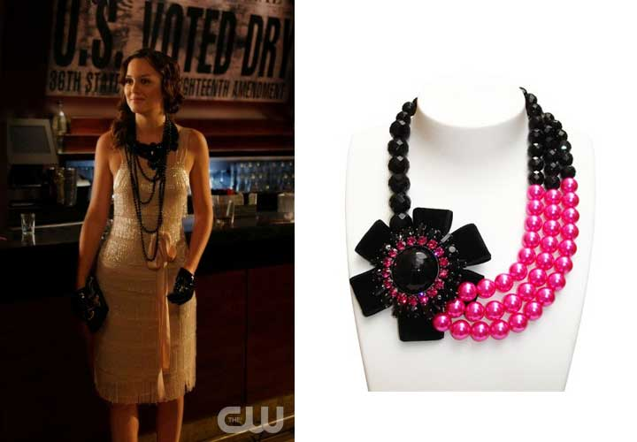 Sophie S Closet Blog Gossip Girl Style Blair And Serena