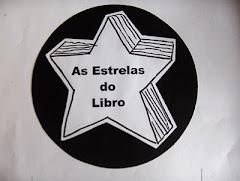 As estrelas do libro