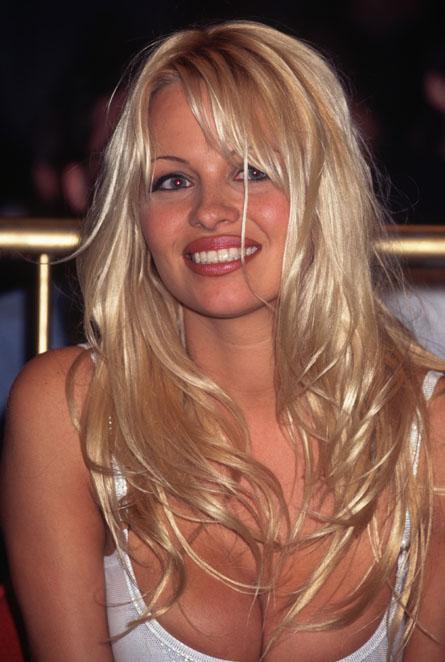 pam anderson wallpaper. Pamela Anderson, Pamela