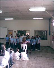 Presentación en Sudamfos