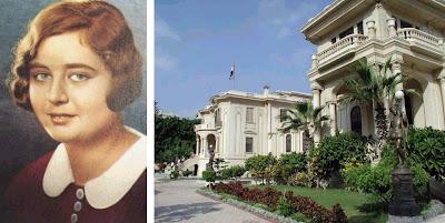 The Polyglot: Alexandria's Royal Jewelry Museum: Part I
