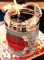 KUSMI TEA PARIS