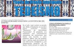 Tedeísmo (espanhol)