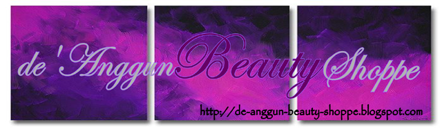 de'Anggun-Beauty-Shoppe