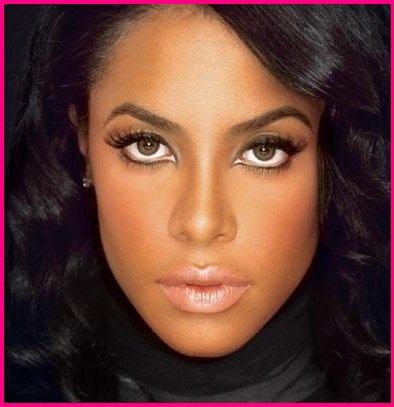 Aaliyah Dana Haughton, 16 Jan