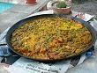 PAELLA VALENCIANA (Nicols)
