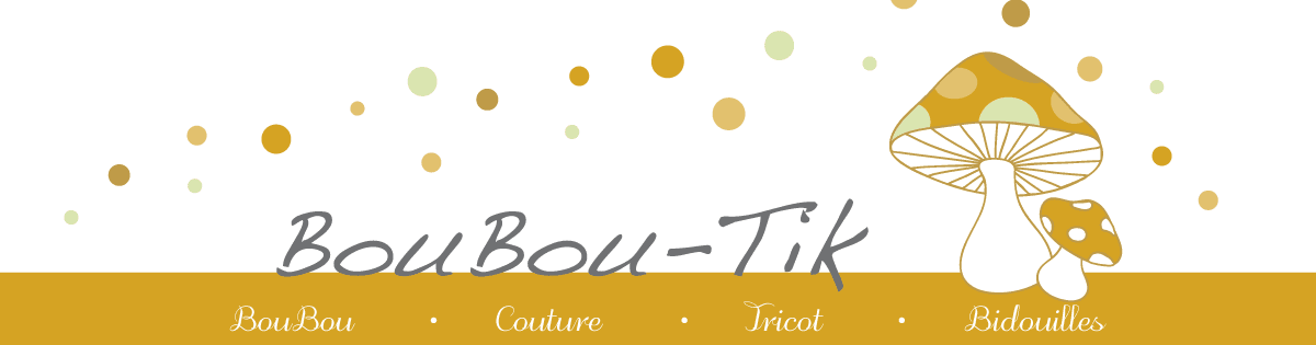 BouBou &#39; Tik