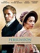 sortie dvd persuasion