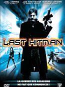 sortie dvd last-hitman