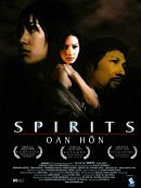 sortie dvd spirits