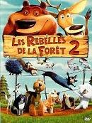 sortie dvd les-rebelles-de-la-foret