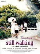 sortie dvd still-walking