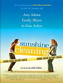 sortie dvd sunshine-cleaning