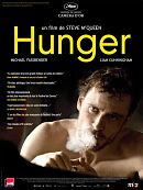 sortie dvd hunger