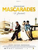 sortie dvd mascarades