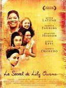 sortie dvd le-secret-de-lily-owens