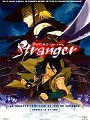 sortie dvd sword-of-the-stranger
