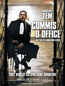 sortie dvd commis-d-office