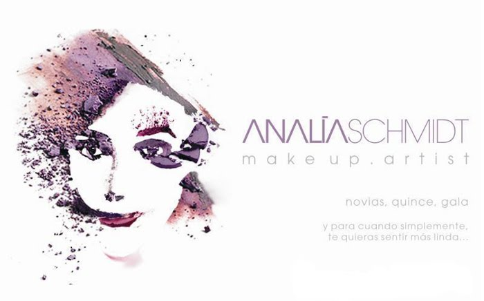 Analía Make Up