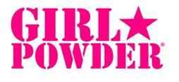 [Girl+Powder]