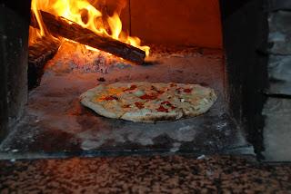 Pizza Pie Process!