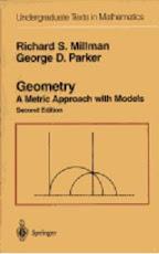 Estudio de la Geometría desde un punto más moderno