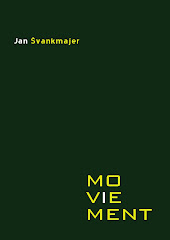 Moviement n°6 - Jan Švankmajer