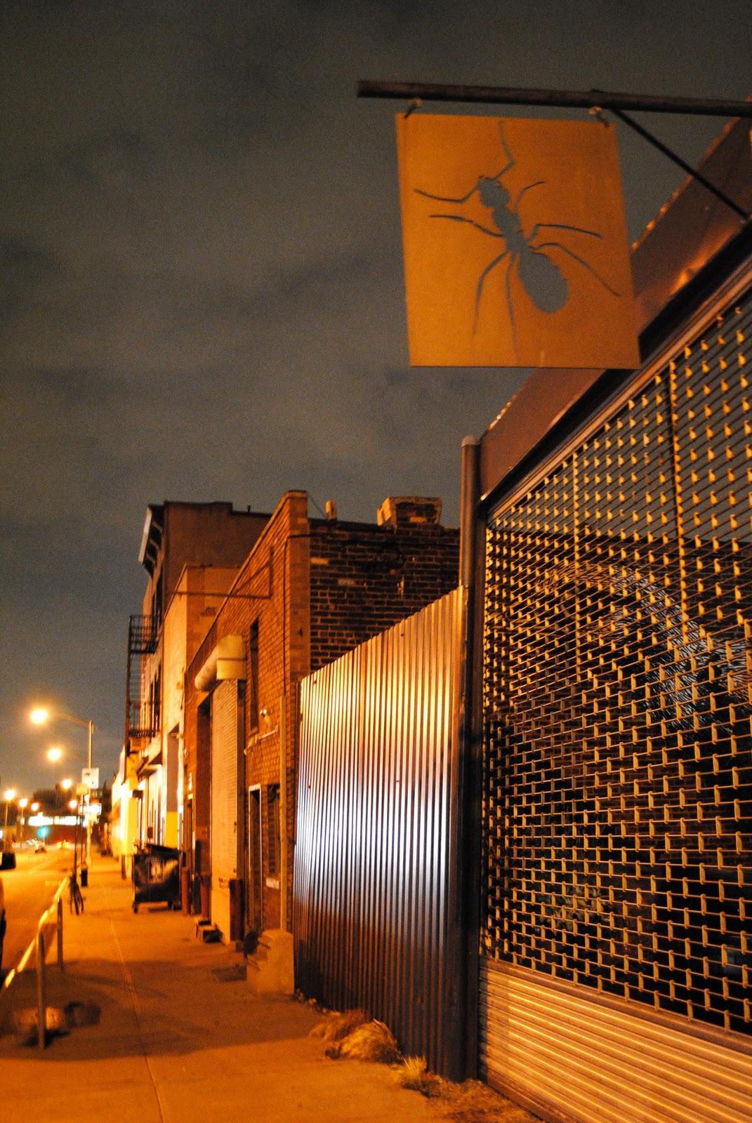 Kent Avenue Williamsburg Brooklyn
