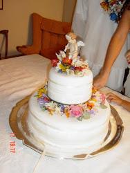 Matrimonio, Primaveral
