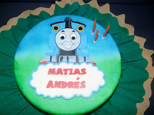 Thomas de Engine Machine