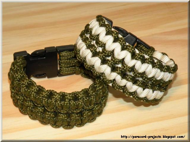 Paracord projects for Paracord projects