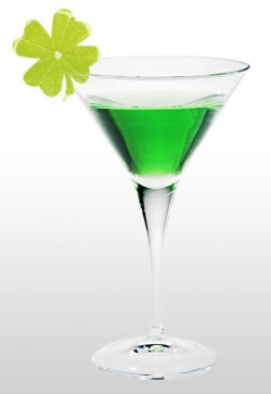 irish heritage love color green lol silly silly saturday cocktail