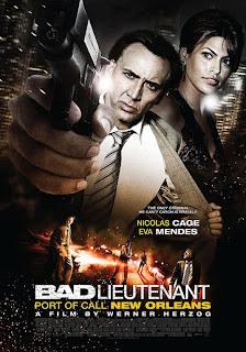 Bad Lieutenant. Teniente corrupto (2009)