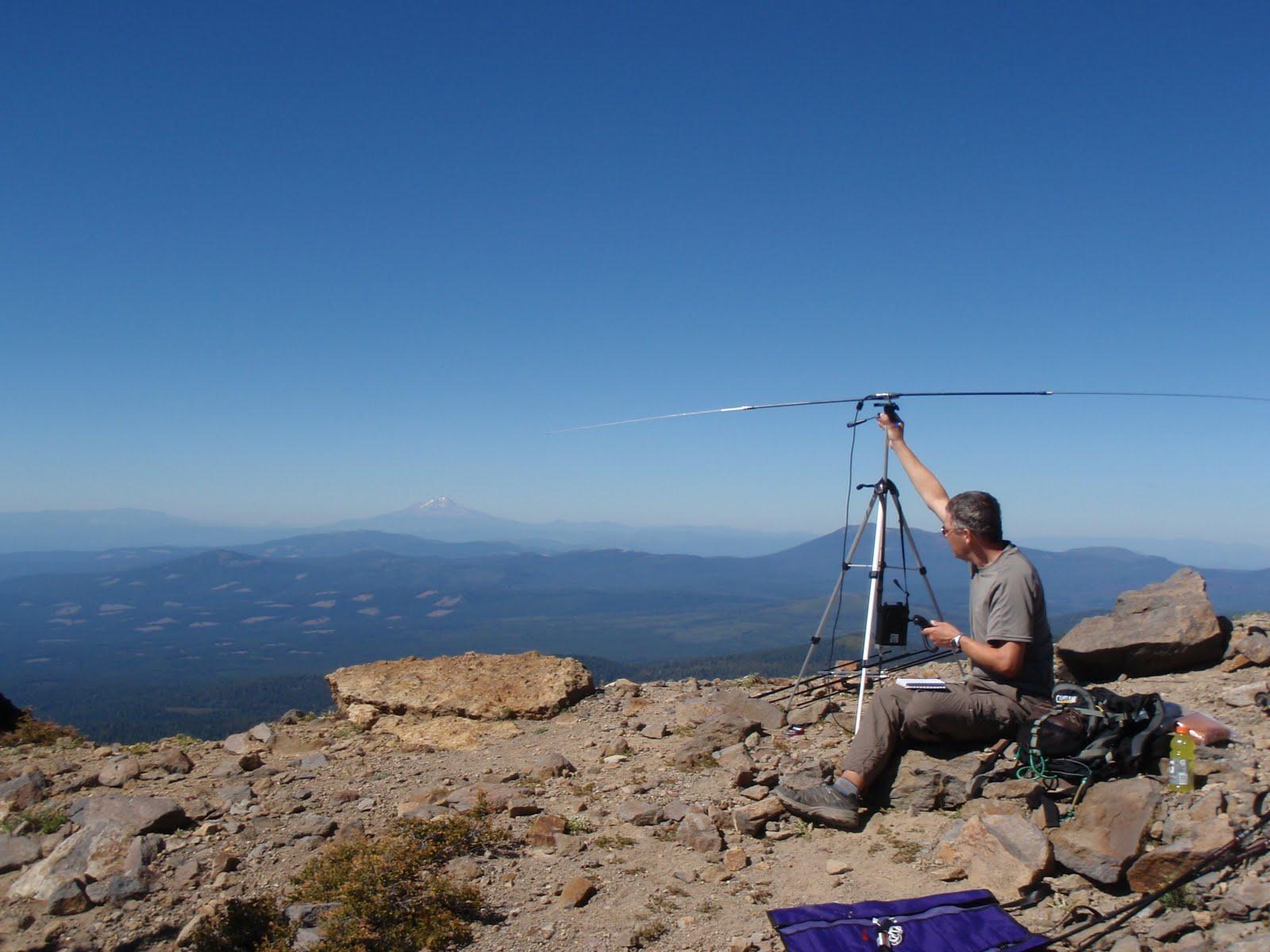 Sands Amateur Radio Contest