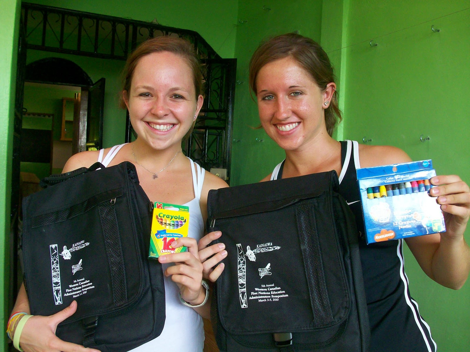Enough School Supplies School Supply Distribution