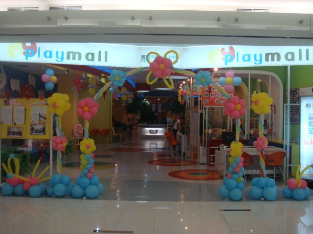 Playmall Senayan City