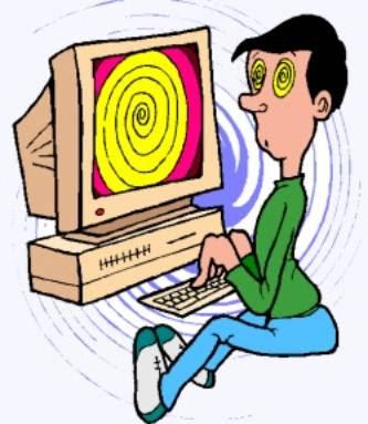 Adicción a la computadora