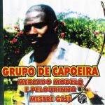 Grupo de Capoeira Mercado Modelo