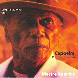 Mestre Ananias - original ao vivo, vol 1