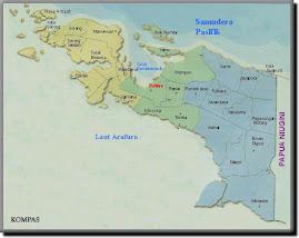 WEST PAPUA ISLAND