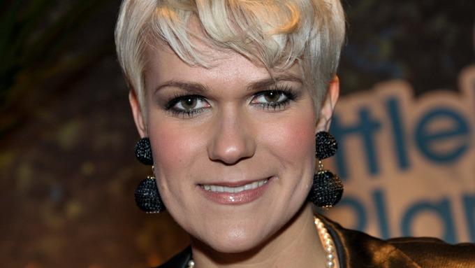 Sigrid Bonde Tusvik sier at NRK ga meg sex-nekt! thumbnail