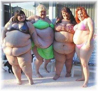 fett og bbw fremmed