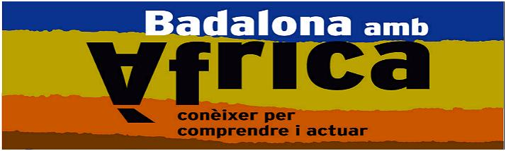 BADALONA AMB ÀFRICA
